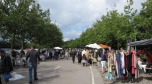 åbning lyngby loppemarked kone dildo