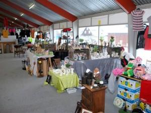 Kræmmerhallen Klakring - Juelsminde @ Sandbjerg Markedet  | Juelsminde | Denmark