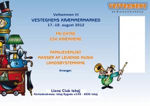 Vestegnens Kræmmermarked - Ishøj @ Vestegnens Kræmmermarked i Ishøj   Ishøj   Denmark