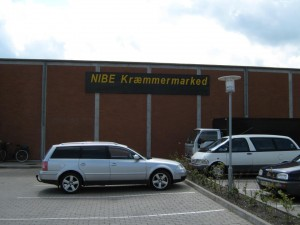 Nibe Kræmmermarked - Nibe @ Nibe Kræmmermarked | Nibe | Denmark