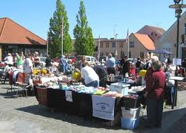 Aakirkeby kræmmermarked - Aakirkeby @ Aakirkeby kræmmermarked  | Aakirkeby | Denmark