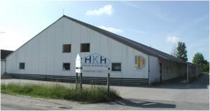 Hvalsø Kræmmerhaller - Hvalsø @ Hvalsø Kræmmerhaller | Hvalsø | Denmark