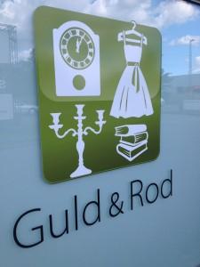 Guld & Rod - Aalborg SV @ Aalborg | Denmark