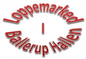 Loppemarked I Ballerup Hallen @ Ballerup | Denmark
